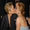 WTF Links - Olsen Twins Kissing?