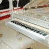 Cool Pictures - Crystal Piano