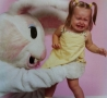 Easter Funny Pictures - Easter Bunny Attack