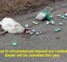 Easter Funny Pictures - Easter Disaster