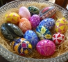Easter Funny Pictures - Eggs Mania