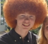 Funny Pictures - Extreme Ginger