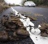 Cool Pictures - Road Work Fail
