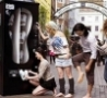 Funny Links - Street Shoe Vending Machine