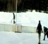 Funny Links - Hockey Puck To the Face