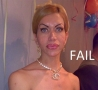 Funny Pictures - Fail Face