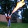 Cool Pictures - Homemade Flame Thrower