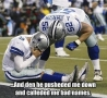 Funny Pictures - Football Fwiends