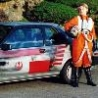 Funny Pictures - Sci Fi Nerd Cars