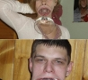 Funny Links - Glass in Mouth