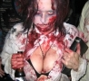 Halloween - Hot Zombies