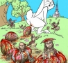 Easter Funny Pictures - How Easter Began