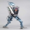 Cool Pictures - Flame Robot