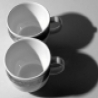 Parody - Shadow Illusion Two Cups