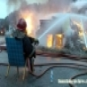 Funny Pictures - Lazy Fireman