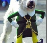 St. Patricks Day - Leprechaun Dog