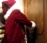 Funny Links - Little Girl Scared To Death By Santa