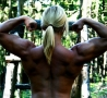 Cool Pictures - Muscle Girls