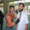 Funny Pictures - Nerdy Wolverine