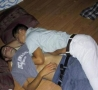 Funny Pictures - NEVER Drink & Sleep!