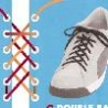Cool Links - Interesting Shoelace Instructions