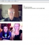 Funny Pictures - Old Man on Chatroulette