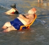 Funny Pictures - Relaxing at the Beach