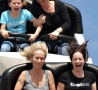 Funny Pictures - Roller Coaster: Hilarious Faces