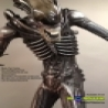 Cool Pictures - Life Sized Alien