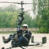 Cool Pictures - Portable Helicopter