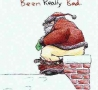 Christmas Pictures - Santa Funny