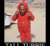 Funny Pictures - Tali-Tubbie