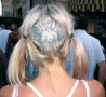 Funny Links - Tattoo on Back of Head