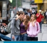 Cool Pictures - Three is a Crowd