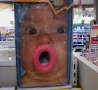 Funny Pictures - Tissue Box Cover