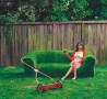 Cool Pictures - Topiary Sofa