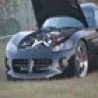 Cool Pictures - Twin Turbo Dodge Viper