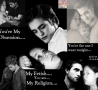 Funny Pictures - Twilight Obsession - OMG!