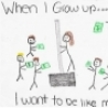 Funny Links - I Want To Be Like Mommy