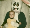 Easter Funny Pictures - Ugly Bunny