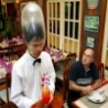 WTF Links - Condom Head Waiter