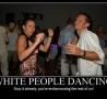 Cool Pictures - White People Dancing