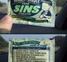 Funny Pictures - Wipe Away Your Sins