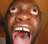 Weird Funny Pictures - Yikes...Watch Out