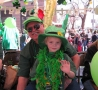 St. Patricks Day - Young St. Patricks