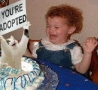 Funny Animals - You're Adopted