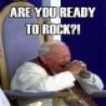 Parody - Are You Ready To Rock
