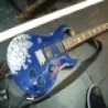 Cool Pictures - Mike Shinoda Guitar Art